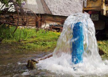 Что вы знаете о бурении скважин на воду?